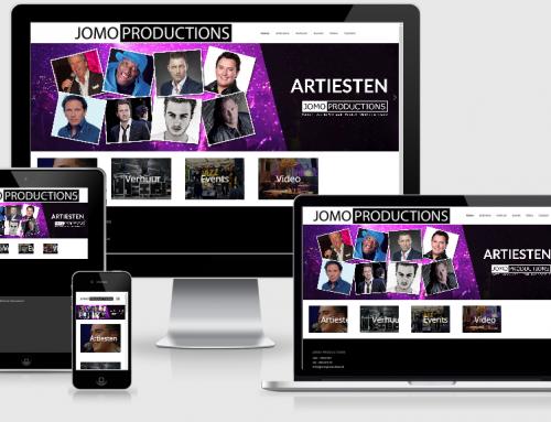 Jomo Productions